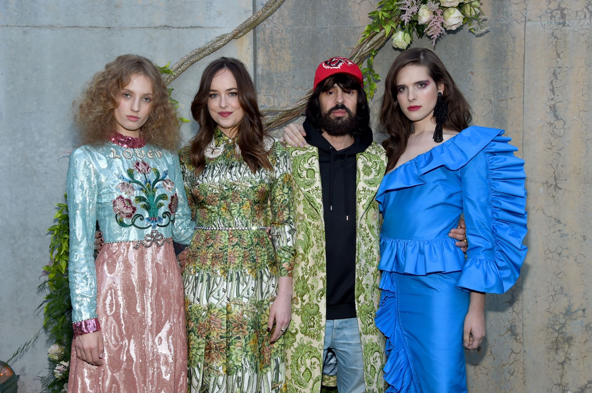 df148dacc46 GUCCI Bloom – Alessandro Michele s first fragrance hit - Alina Ceusan